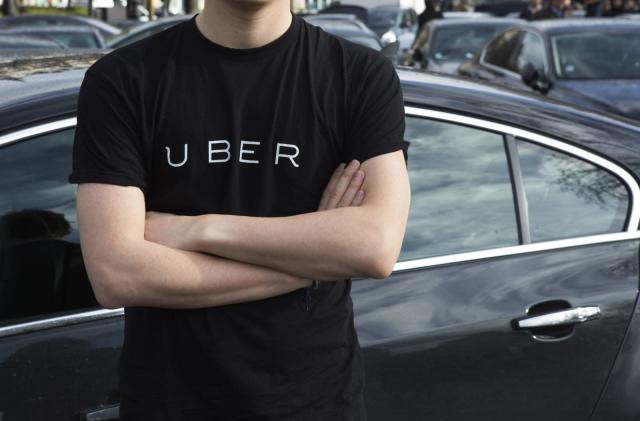 Uber drivers in the UK entitled to minimum wage, tribunal rules