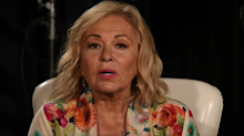 Roseanne Barr Thinks ABC Fired Her Because She Voted For Trump