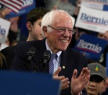 Bernie Sanders surges ahead of rivals in new national poll