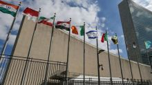 China Must Reconsider Sweeping National Security Law Imposed on Hong Kong, 27 Nations Tell UN