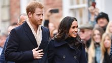This is the gift Prince Harry and Meghan Markle want from wedding guests