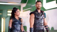 New Men in Black teaser reunites Thor's Revengers