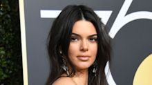 Kendall Jenner Just Shut Down Comments About Her Acne