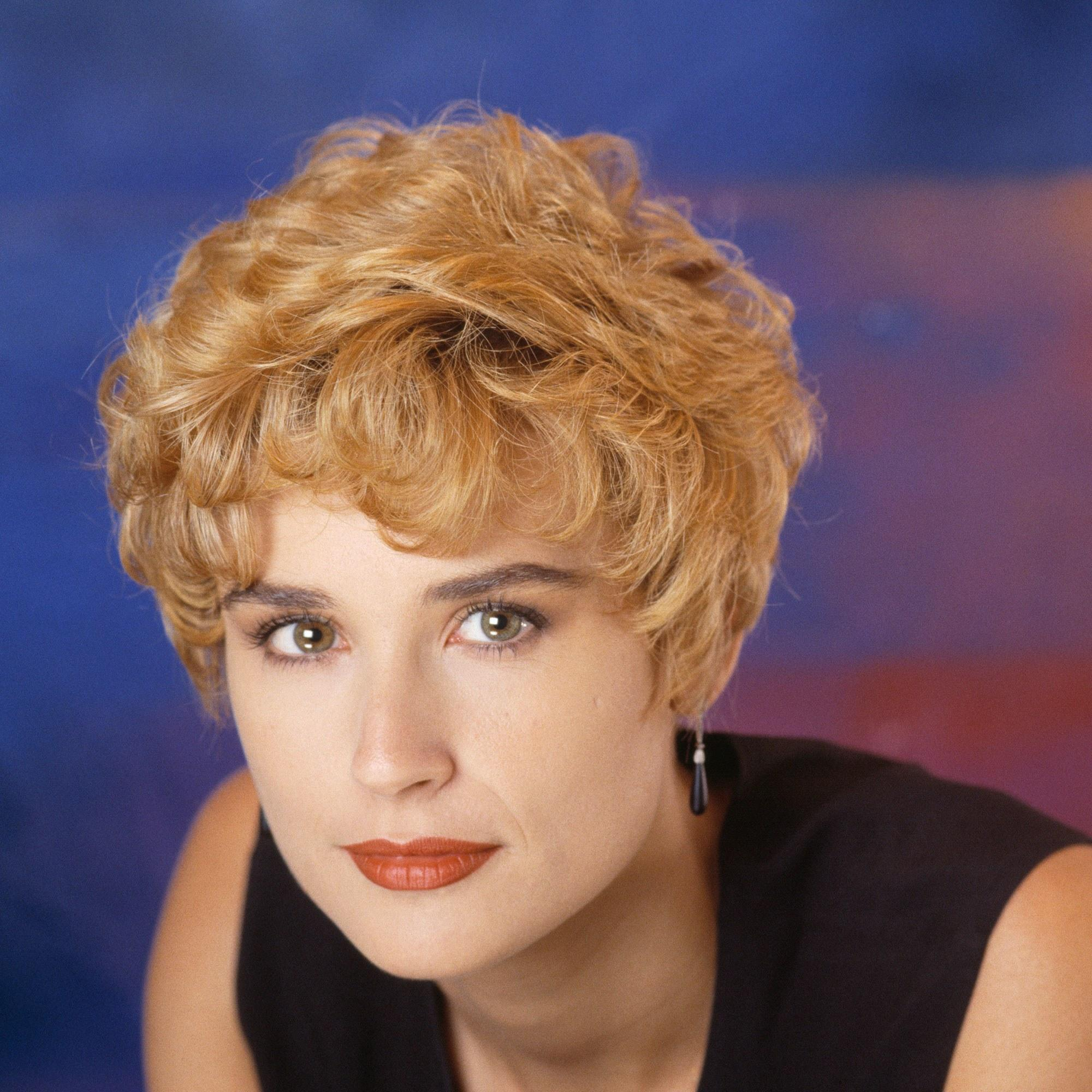 These Were The Best Short Haircuts Celebrities Had In The 90s