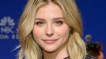 Chloë Grace Moretz 'Appalled and Angry' Over Her Movie's Body-Shaming Ad