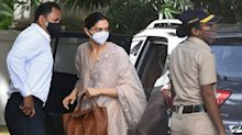 Former Dharma employee remanded in NCB custody