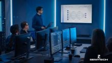 Aurora Multimedia Corp. Launches New AV-over-IP Solution with Semtech's BlueRiver® Platform