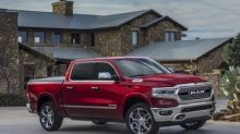 Ram 1500 First Full-size Pickup to Earn IIHS Top Safety Pick+