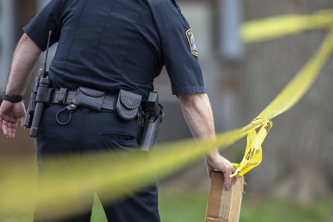 Victim of fatal shooting in Lexington early Saturday has been identified
