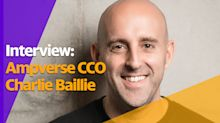 We're just at the start: Ampverse CCO Charlie Baillie on the esports talent industry