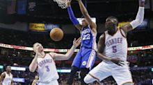 Westbrook triple-double helps Thunder beat Philly