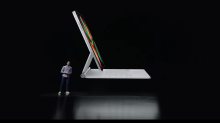 Apple debuts iPad Pro with high-powered M1 chip, high-end display
