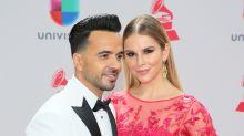 Mira como lucieron los famosos en el Latin Grammy; ¿quiénes fueron los mejor vestidos?