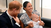 Meghan Markle Says Prince Harry Is A 'Beautiful' Feminist Father To Archie