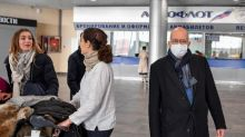 Stay or go? French fly home from Russia amid pandemic