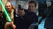 Liam Neeson's greatest action hits, ranked