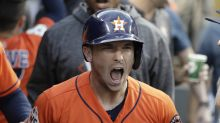 Alex Bregman tells Houston 'get ready for a lot of these' after World Series win