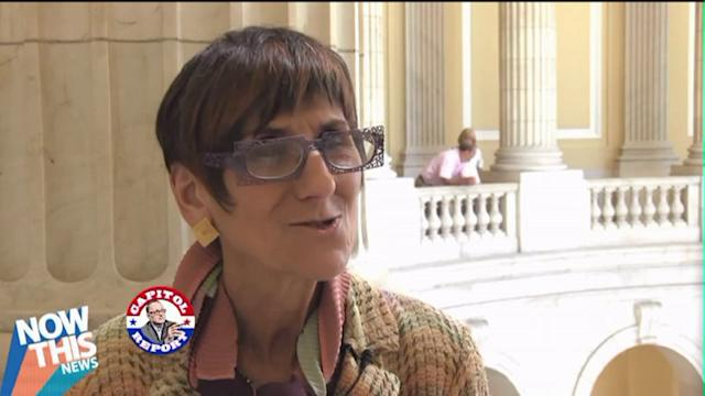 Is this Congresswoman A Hipster?
