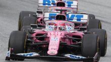F1 - GP de Styrie - La réclamation de Renault contre Racing Point jugée recevable