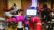 Teradyne robotics firm to hire former Rethink workers