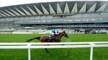 Enable and Dettori make history with surge to third King George victory
