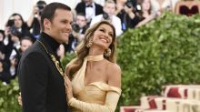 12 parejas famosas que comenzaron como amantes