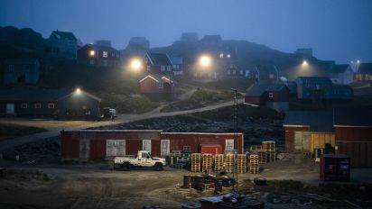 U.S. to open Greenland consulate amid interest