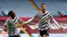 Comeback-Sieg: United verdirbt Citys Couch-Meisterschaft