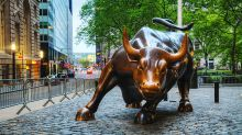 Dow Jones Soars 858 Points In Q4; Why This Market Leader Surpassed An Alternate Buy Point