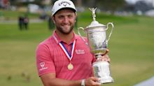 5 things you may not know about US Open winner Jon Rahm