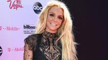 Britney Spears Says She's Game for Super Bowl Halftime Performance
