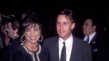 Paula Abdul and Emilio Estevez's Romance Began Over the Phone