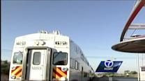 Ridership on NM Rail Runner falls in 2012