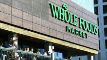 Whole Foods and Amazon in heated debate over stocking shelves with non-organic products