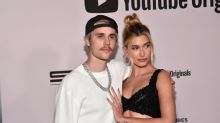 Justin Bieber reveals his least favorite friend of Hailey Baldwin's on The Late Late Show