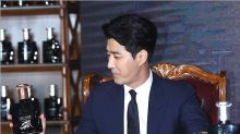 [MD PHOTO]韓國藝人車勝元首爾出席 代言品牌宣傳活動