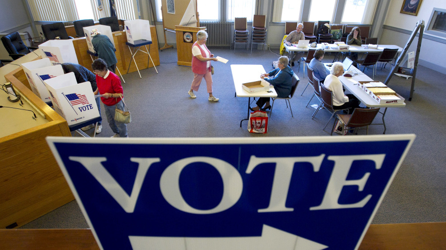 How absentee ballots work if you can't get to the polls