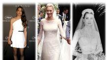 Charlotte Casiraghi, l'ultima delle bellissime spose di Monaco