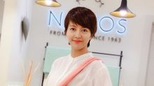 Gigi Leung laughs off pregnancy rumours