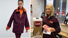 Puma is essentially selling the Sainsbury's uniform for £70