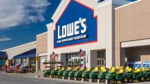 Lowe's Earnings Miss After Rival Home Depot Tops Views; Stock Dives