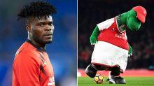 Football fans slam $81 million irony in Arsenal 'disgrace'