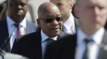 British PR firm Bell Pottinger apologizes for South Africa campaign