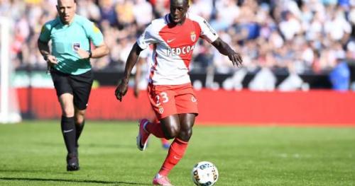 Foot - C1 - ASM - Monaco : Avec Benjamin Mendy mais sans Almamy Touré contre la Juventus