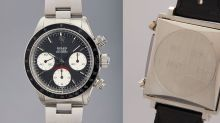 Two of the World's Rarest Grail Watches Are up for Sale
