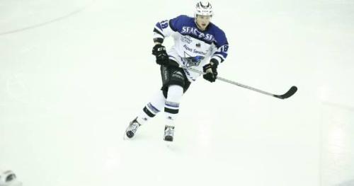 Hockey - L.Magnus - Ligue Magnus: Gap revient à égalité contre Rouen en finale