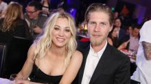 Kaley Cuoco just shared footage from her wedding that will make you cry
