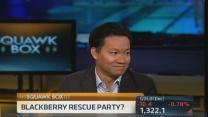 BlackBerry gone sour, slashing 4,500 jobs