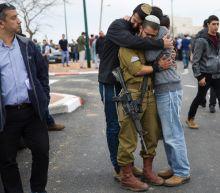 Israel arrests Arab for murder of settler rabbi