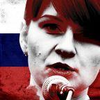 Alleged Russian Spy Maria Butina Romanced GOP Powerbroker, Feds Say